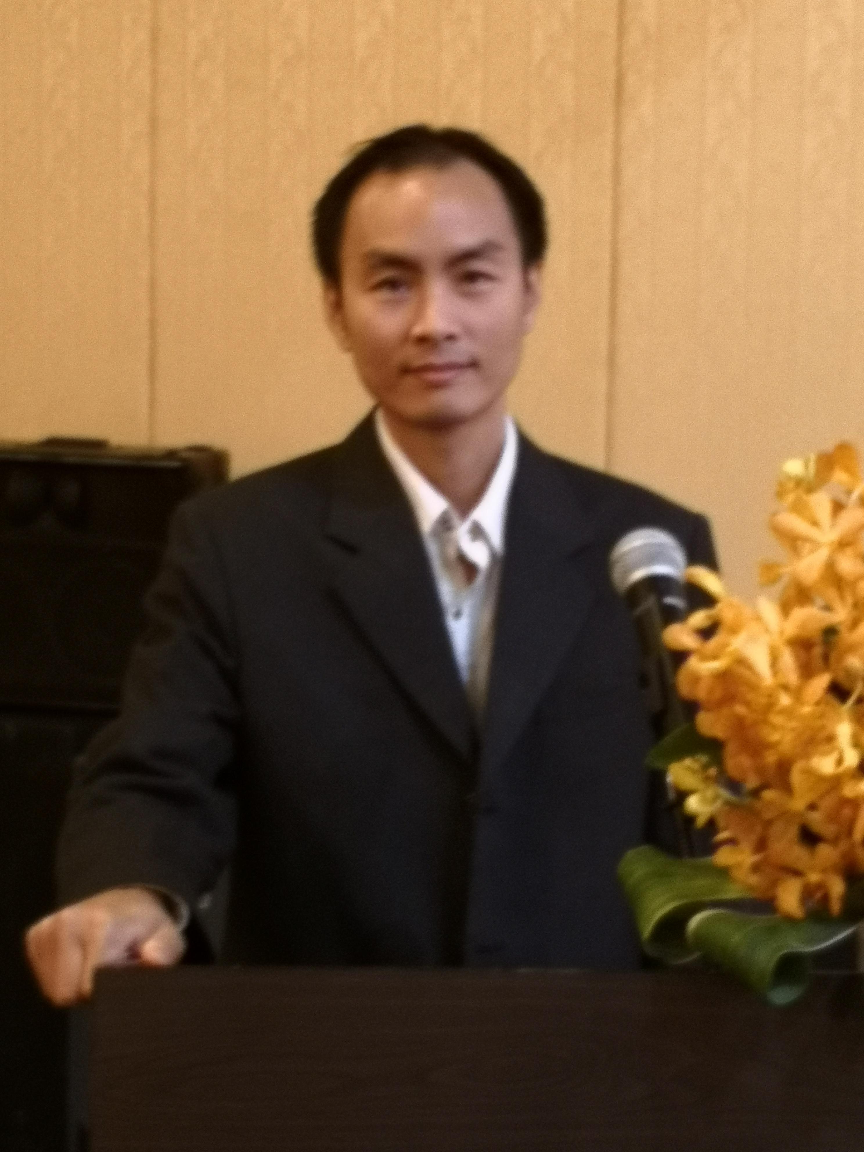 Coach J THAILAND