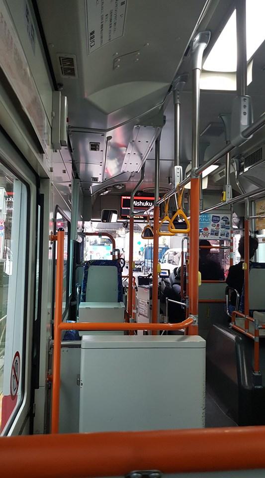 รถเมล์ที่ญี่ปุ่นต่างจากรถเมล์ไทยยังไง? วีดีโอพานั่งรถเมล์ชมบรรยากาศจากสถานี Shibuya